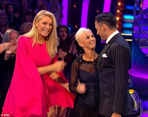 Strictly Come Dancing: Tess Daly fails to impress viewers ...