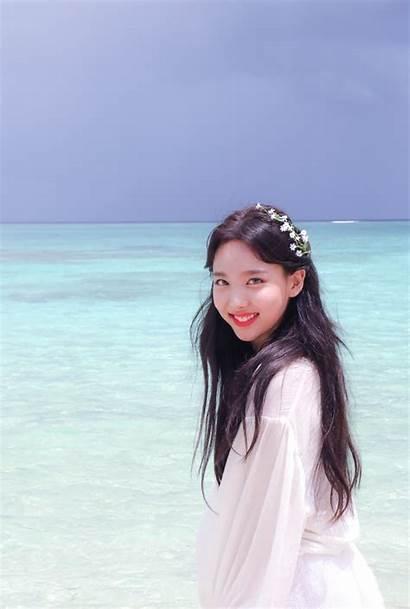 Twice Nayeon Singer Sunlight Pop Lagune Asian
