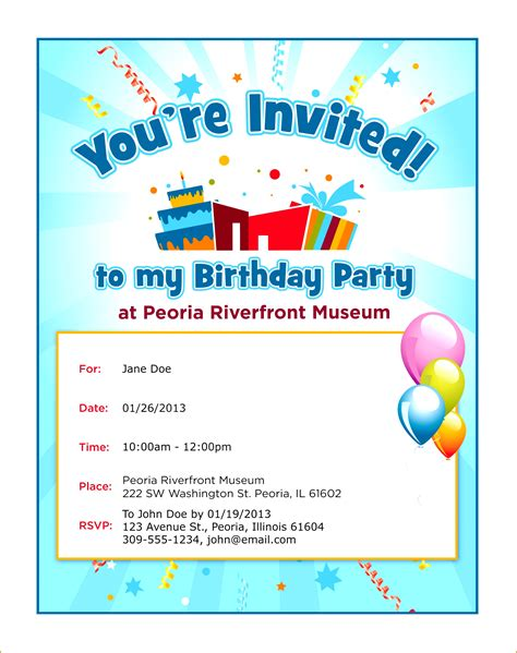 informal invitation letter  lunch template fabtemplatez