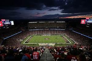 Levis Stadium Image 3 Visit Santa Clara California