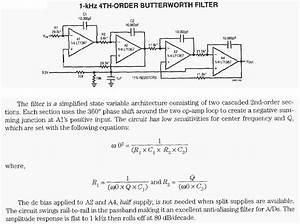 Electronic Filter Circuit Diagrams    Circuit Schematics