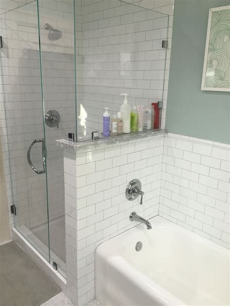 toto shower  tub fixtures platinum grout bathroom