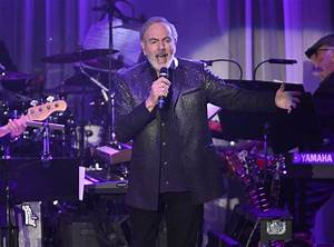 Neil Diamond retires from touring after announcing ...
