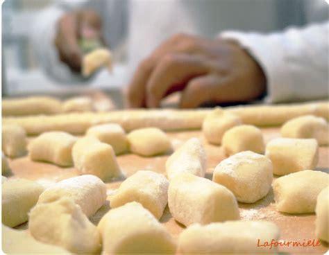 comment cuisiner des gnocchis comment cuire gnocchi