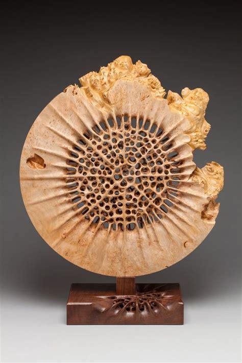fine wood art wood art pieces  mark doolittle studio