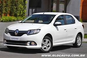 Renault Logan 1 6 2014 Technical Specifications