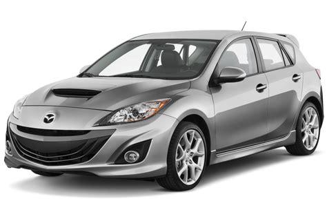 2013 Mazda Mazdaspeed3 Reviews And Rating