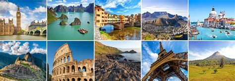 Find Cheap Vacation Packages With Airfare