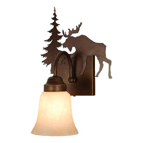 Timberland Lighting by Timberland Single Vanity Light