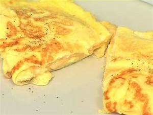 Variety is the Spice ...!!!: Cheese Omelette