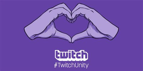 Get Ready To Celebrate Twitchunity!