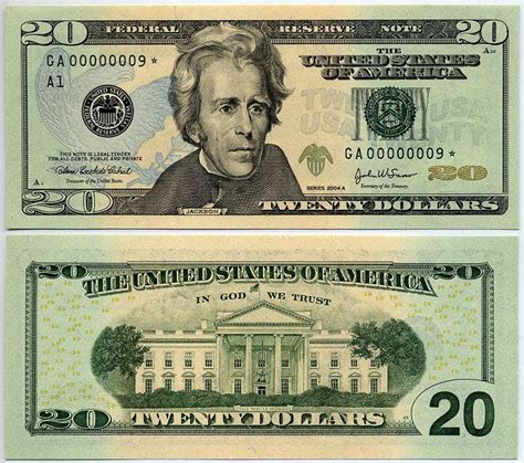 currency   federal reserve star note sn ga