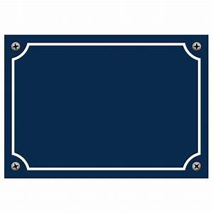 Plaque De Rue Personnalisée Extérieur : plaque de rue personnaliser avec votre texte et 3 photos ~ Dode.kayakingforconservation.com Idées de Décoration