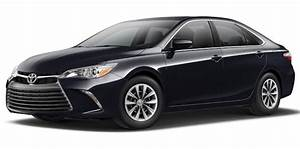 Toyota Camry Problems And Common Complaints