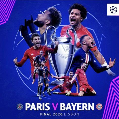 You can watch the uefa champions league final match online here. The Numbers behind the UCL Champions League final