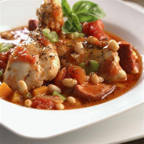 cuisine carcassonne ten dishes