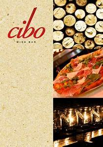 1000+ images about Cibo Wine Bar King Street on Pinterest ...