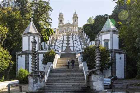 bom jesus do monte portugal about interesting places