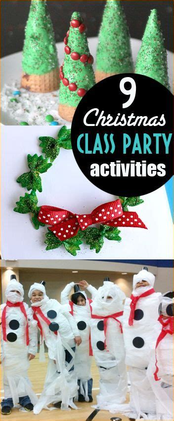 christmas activity forwork class ideas activities and holidays