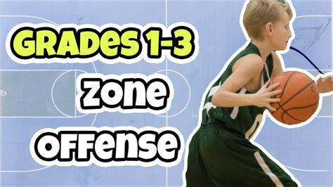 offense zone basketball