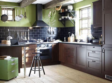 Ikea Österreich, Inspiration, Küche, Front Rockhammar
