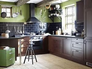 Ikea Küche Inspiration : ikea sterreich inspiration k che front rockhammar wandschrank faktum arbeitsplatte pr gel ~ Watch28wear.com Haus und Dekorationen