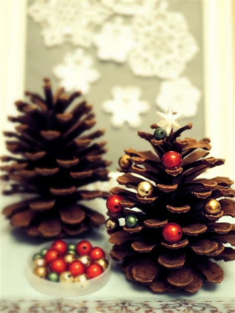tischdekoration weihnachten selber machen 1001 ideen f 252 r weihnachtsdeko selber basteln f 252 r eine wundersch 246 ne festatmosph 228 re