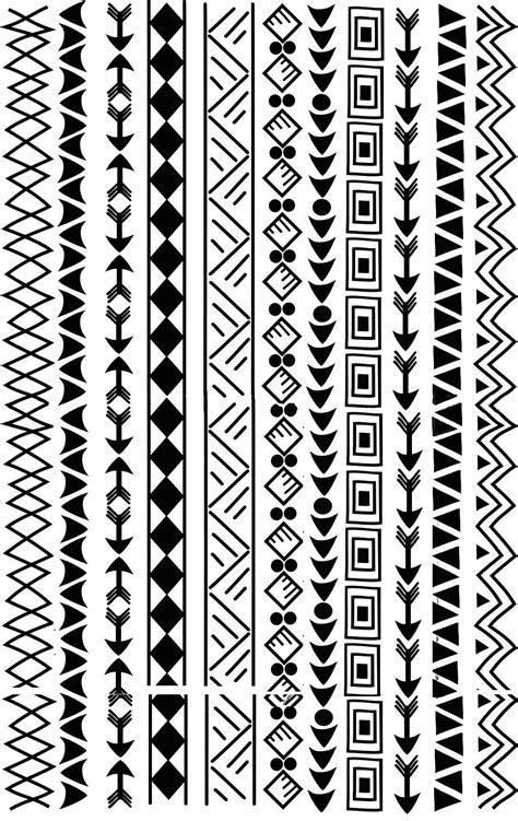 border patterns   Maori tattoo, Hawaiian tattoo, Maori