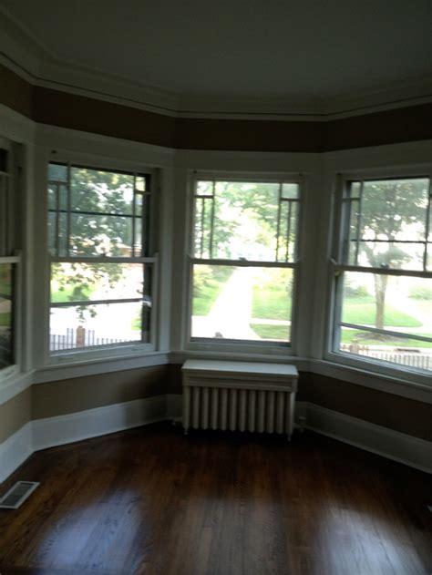 blinds  leave top  window open