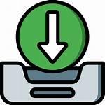Inbox Icons Icon Flaticon