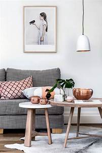 37, Best, Coffee, Table, Decorating, Ideas, And, Designs, For, 2021