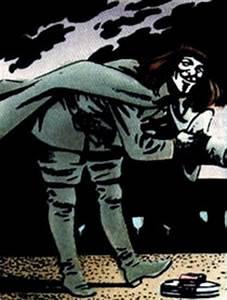 V (comics) - Wikipedia