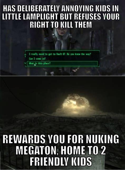 Fallout 3 Logic Gaming