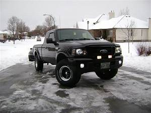 07snowmachine 2007 Ford Ranger Regular Cab Specs  Photos  Modification Info At Cardomain