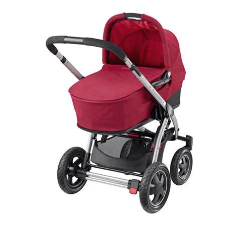 Maxi Cosi Mura Plus 4  Kinderwagen Babyartikelcheck