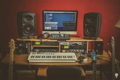 home recording studio setup ideas  inspire