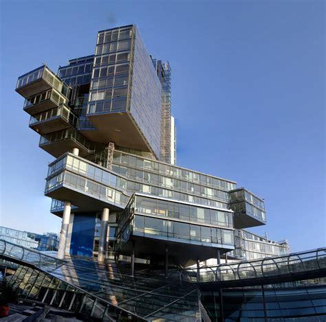 The World Most Unique Buildings Boredbug