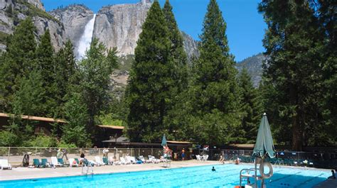 Yosemite Valley Lodge   Discover Yosemite National Park