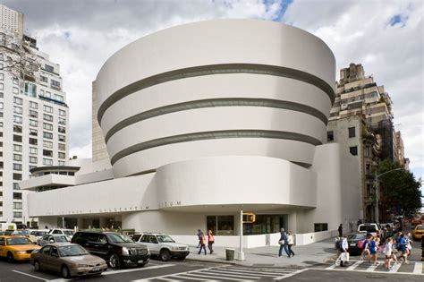 the guggenheim museums and foundation