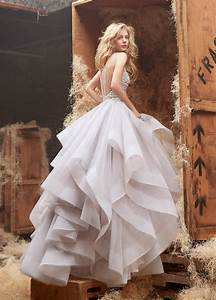 12 beautiful backless wedding dresses gowns With stunning wedding dresses