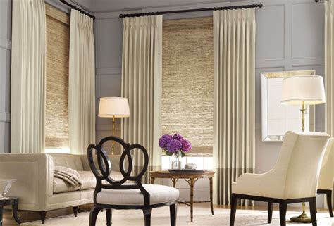 contemporary window treatments update your home with