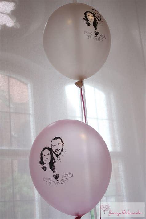luftballon steigen lassen foto brautpaar helium rosa