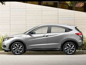 2020 Honda Hrv Changes  Limited Colors  Manual Option