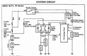 Heat Glow Wiring Diagram