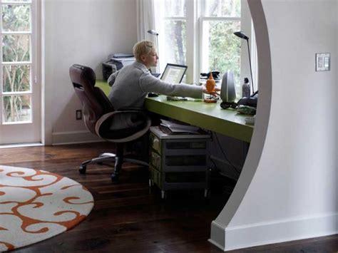 Ufficio Casa by Come Organizzare L Ufficio In Casa