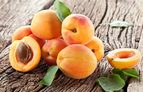Apricot Stone - Aura Products