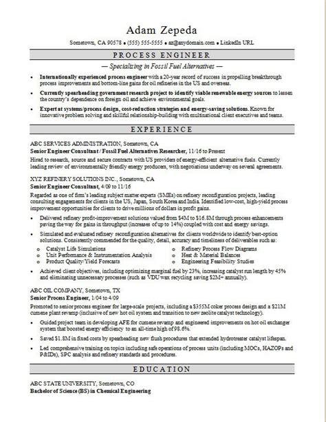Process Engineer Resume Sample  Monsterm. Referee Resume. Resume For Non Experienced. Resume Sample It. A Perfect Resume Format. Business Development Sample Resume. Paramedic Resume Examples. Engineering Resume Builder. Denver Resume Writer