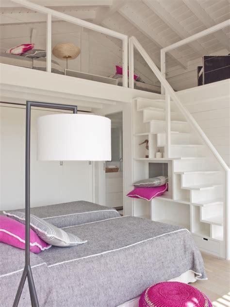 style chambre chambre aménagée sur deux niveaux picslovin