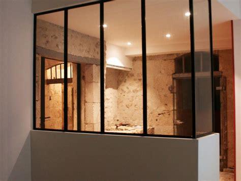 fabriquer une verriere interieure restructuration duplex atelier o carr 233 verri 232 re int 233 rieure id 233 esmaison