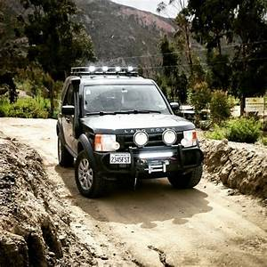 Land Rover Discovery lr3 off road   vehículos   Pinterest ...